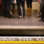 4 Subtle Ways To Flirt With A Guy On The Tube