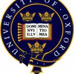 Matt Invited To Give A Guest Lecture At Oxford University