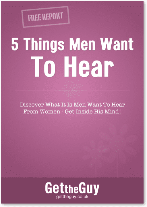 Things to ask women