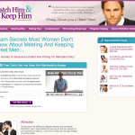 Christian Carter Review – One Winning Formula For Having Better Dates