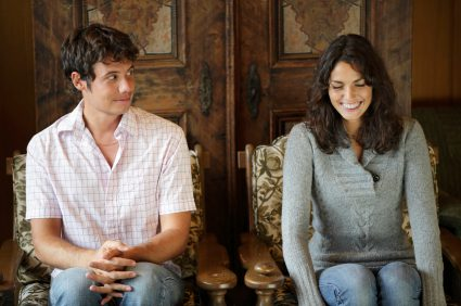 Dating Tips voor introverte man