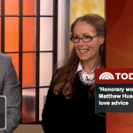 Who Should Pay On A Date? (Today Show)