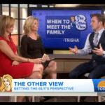 How Do I Get My Man To Meet The Family? (Today Show Segment)