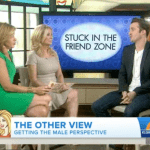 How To Get Out Of The Friend Zone (Today Show)