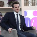 Dating Decoded! Co-hosting The Marilyn Denis Show