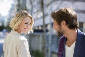 Matthew Hussey - How to get the guy -