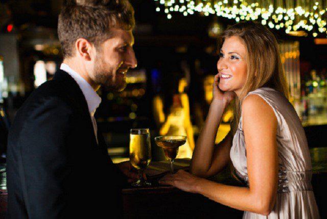 Matthew Hussey - How to get the guy - Flirting -