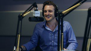 Matthew Hussey - How to get the guy - Life Funk - IHeart Radio -