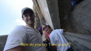 My SCARY Journey To The Top - Matthew Hussey, Get The Guy