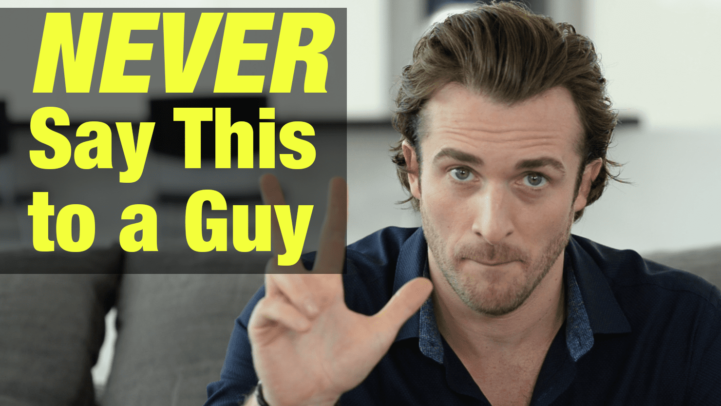 cool things to say to a guy