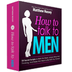 How To Talk to Men - Free Chapter