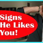 "Wondering ""Does He Like Me""? Look for These 7 Attraction Signals…"
