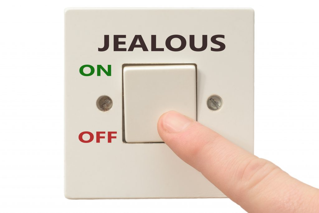 jealousy switch