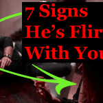 7 Subtle Signs He's Flirting With You