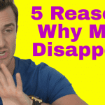 The Top 5 Reasons Why Men Disappear on You (and What You Can Do)