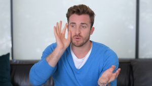 Matthew Hussey talks about loneliness