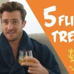 5 Flirty Treats That Will Melt Him