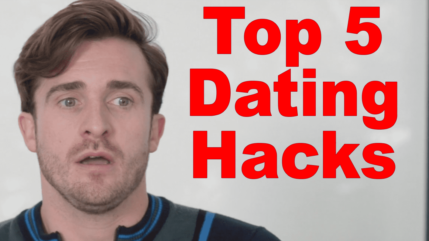 Dating hacks