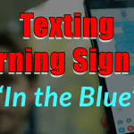 5 Texting Signs He's Not Actually Interested