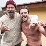Why Men Don't Open Up and What to Do: Unexpected Lessons from My Week with Wim Hof