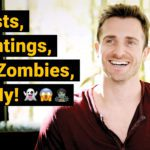 Is He Ghosting, Haunting, or Zombieing You? (Halloween Edition)