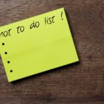 The Not-To-Do List That Will Help You Find Love